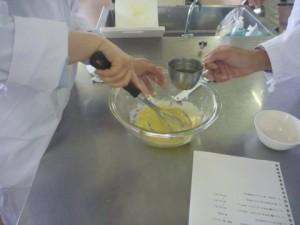 卵の実習4