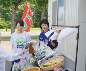 野菜販売1