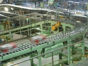 アサヒビール工場4