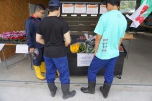 野菜販売4