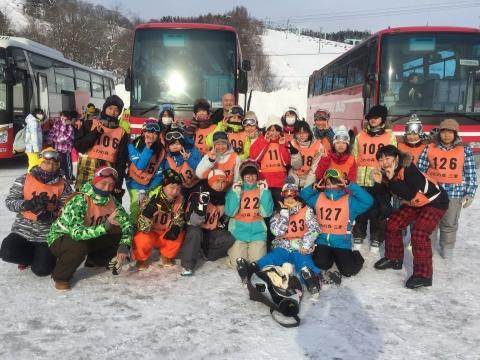 スキー学習5