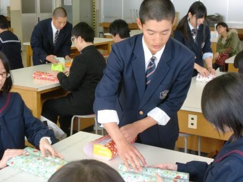学校見学会3-2