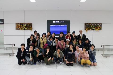 研修旅行5-11