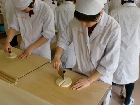 パン作り9